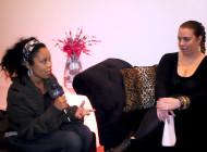 Live with Maya the B: Crystal Sutton (G-Dep's Wife)